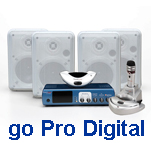 FRotRow ToGo sound field system