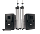 Liberty Deluxe AIR Package 1 with 1 wireless microphone and wireless companion speaker