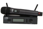 UHF7000 with Handheld microphone
