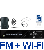 Williams Sound PPA 457 FM system