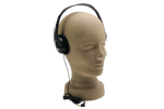 ALHP headphone