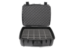 Large 40-slot Digi-Wave carry case