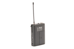 UHF wireless body-pack transmitter