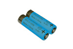 2300 mAh SmartCharge battery