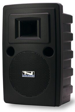Liberty Platinum Sound systems