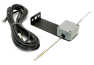 Wall-mount dipole antenna for PPA T35/T6 transmitters